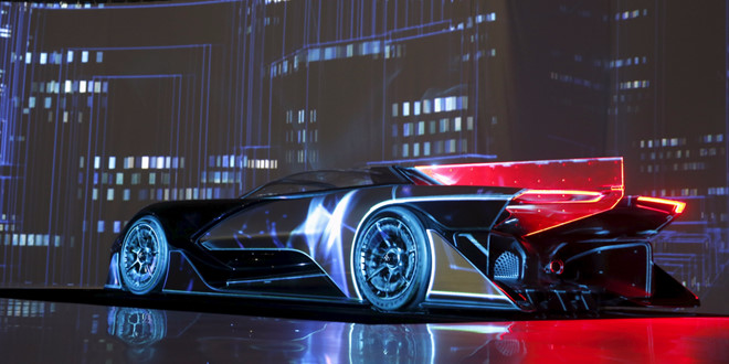 Xe Faraday Future Zero1