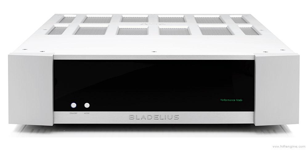 Power ampli Bladelius Ask