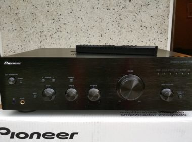 Ampli Pioneer A-50-K chuan