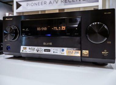 Ampli Pioneer SC-LX901 chuan