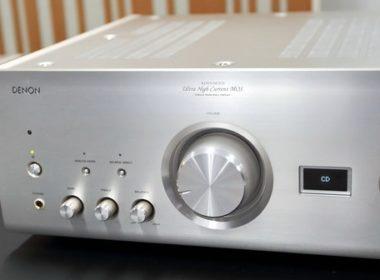 ampli Denon PMA-2500NE chuan
