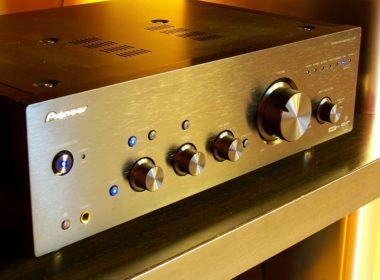 ampli Pioneer A-70-K chuan