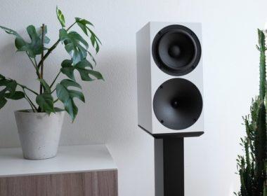 Loa Buchardt Audio S400