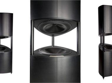Loa YG Acoustics InVincible Sub-Bass chuan