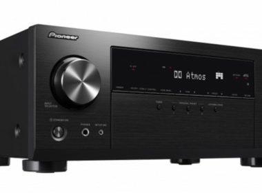 Ampli Pioneer VSX-934 chuan