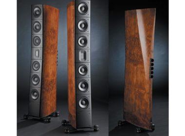 Loa Raidho Acoustics TD-4.2 chuan