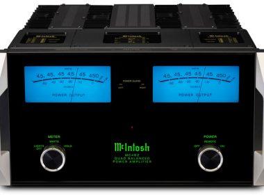 Power ampli McIntosh MC462