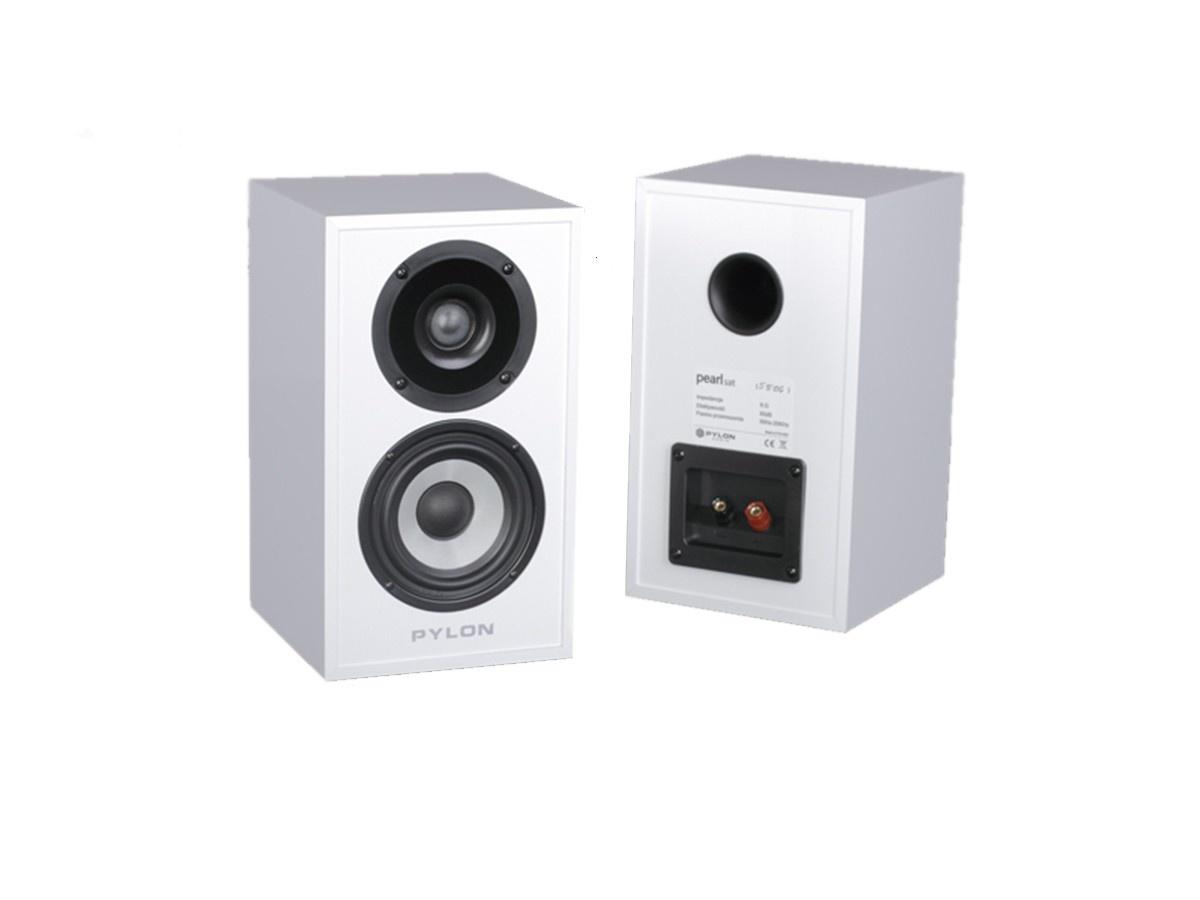 loa Pylon Audio Pearl Sat sau